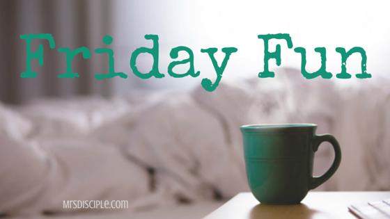 Friday-Fun